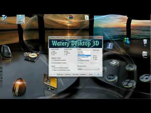 video wallpaper and video screensaver keygen