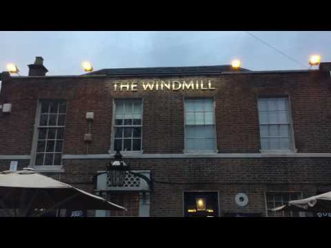 No ticket? No problem! Celebrate the start of the 6 Nations at the Windmill, Clapham