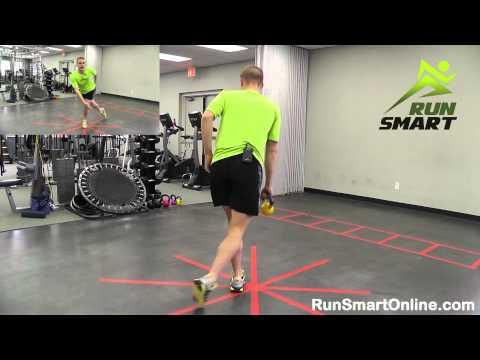 Glute & Hip Strength - Running - RunSmart