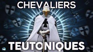 Les increvables chevaliers teutoniques !