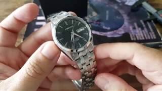 6e2d9bc6f7c Relógio JSprings by Seiko BEB025 Automático Análise Completa
