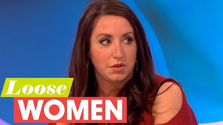 Paula Williamson Wants to Start a Family With Notorious Prisoner Charles Bronson | Loose Women