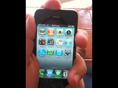 iPhone 4, the best ever, NO signal issues