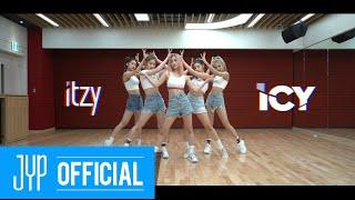 Download ITZY ″ICY″ Dance Practice Video