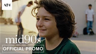 Mid90s | Spirit | Official Promo HD | A24