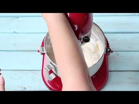 Italian Meringue Buttercream Recipe with Video by The Bearfoot Baker