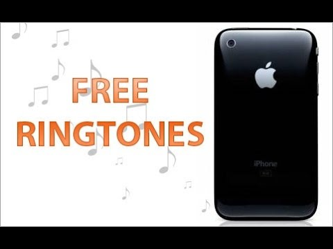How to change your ringtone for FREE on any iPhone, iPad or iPod touch ( NO JB)