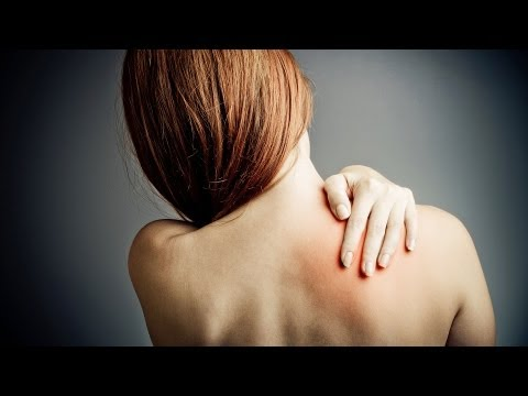 What Causes Shoulder Pain? | Back Pain Relief