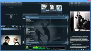 DEMO foobar2000 skins 4Icar_14_2_MPS_UNI   Music Jinni