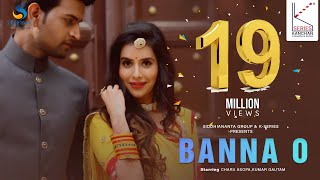 """Banna O""|| Official Video||  New Rajasthani Song 2020 || Charu Asopa Sen || Kumar Gautam"