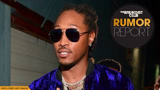 Future Cancels Hotel Room Reservation For Woman Who Wouldn