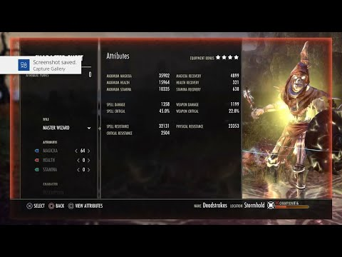 eso pvp templar Heal bot in the making =)