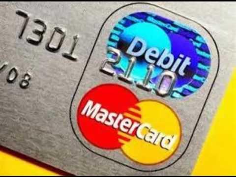 debit card  hidden  code to hack