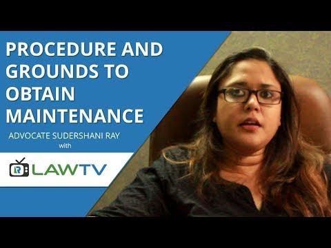 Indian Kanoon - Obtaining maintenance after divorce - तलाक के बाद खर्चा प्राप्त करें - LawRato