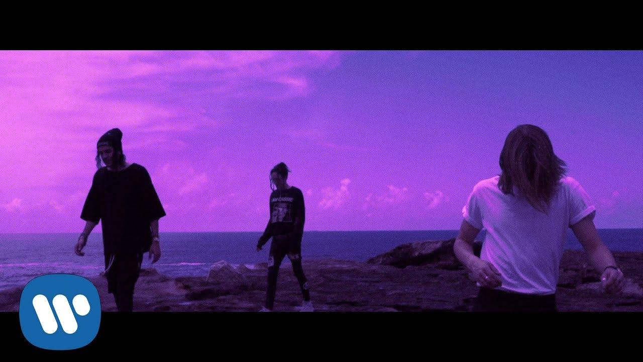 "Chase Atlantic - ""SWIM"" (Official Music Video)"