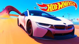 Bmw I8 Hotwheels Car Videos Ytube Tv