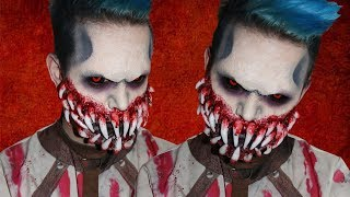 Download BITE - Horror Makeup Tutorial! Video