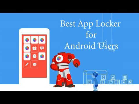 Best Free Android App Locker for Android Phones in 2016