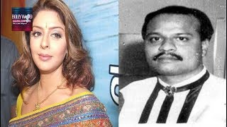 Bollywood & Underworld : Acrtress  Nagma Alleged Link Up with Don Anees Ibrahim
