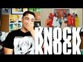 TWICE - KNOCK KNOCK MV Reaction