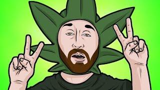DEMONETIZED GMOD VIDEO? - Garry