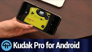 Kudak Pro For Android