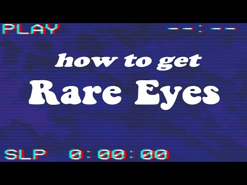 MSP | How To Get Rare Vip Eyes With Cheat Engine 2018