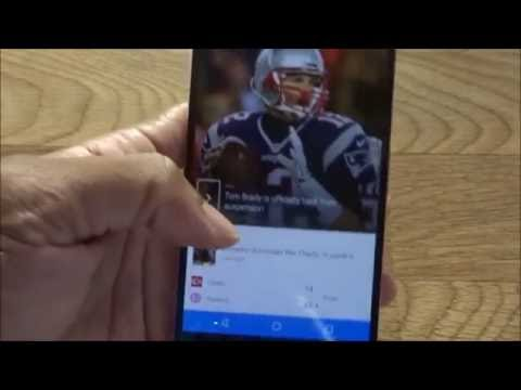 How To Watch Sports Live on Mobile Part 2