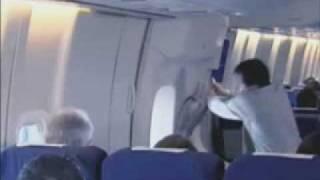 Worst plane flight ever!