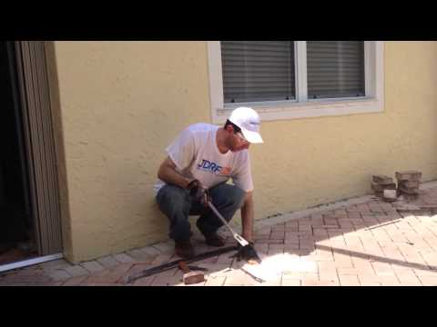 How to Remove Pavers - the Truth!