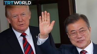 Korea Tensions: Trump says denuclearisation a must for June 12 talks