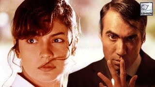 Pooja Bhatt And Ranvir Shorey's VIOLENT Love Controversy