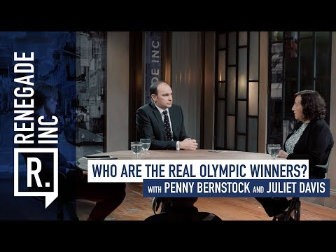 Who Are The Real Olympic Winners? Trailer