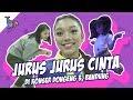 Jurus-Jurus Cinta di Konser Dongeng 3, Bandung | The Baldys MP3