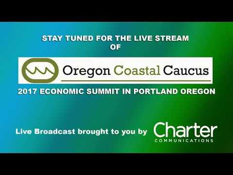 2017 Oregon Coastal Caucus