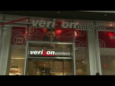Verizon's unlimited data plan returns