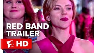 Rough Night Red Band Trailer #1 (2017) | Movieclips Trailers