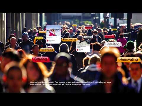 LJ Hooker - Earn Qantas Points