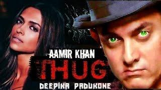 THUG Movie Trailer 2016 - Deepika Padukone | Aamir Khan Releasing Soon