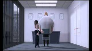 The Incredibles - Insurance Inc