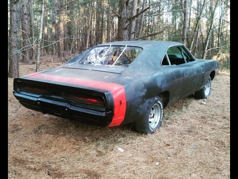 parts haul for the 69 charger and 440 big block update!