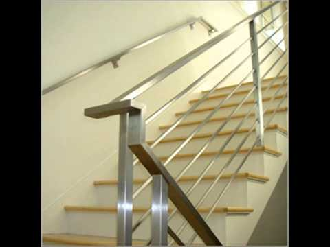 Oak And Glass Staircase Image Ideas Staircase Images Kerala