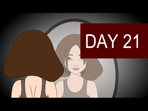 Positive Affirmations to Boost Self Confidence and Self Esteem - Day 21