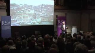 Sir Ken Robinson - Changing Paradigms