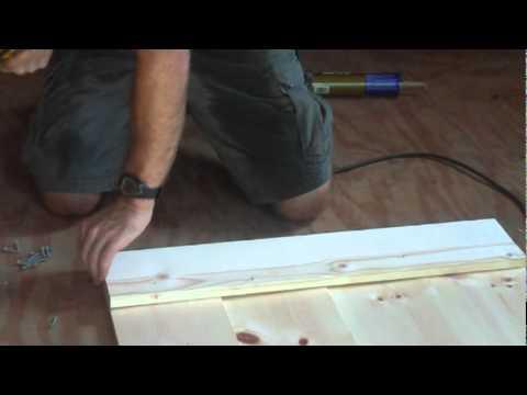 how to build a barn door.mpg