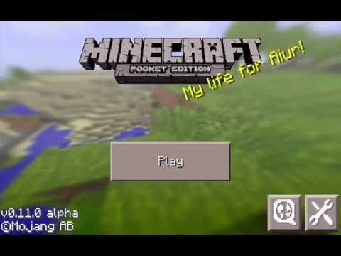 How to get skins on Minecraft PE v0.11.0 (iOS 8 only)