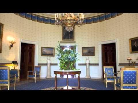Virtual Field Trip: The White House
