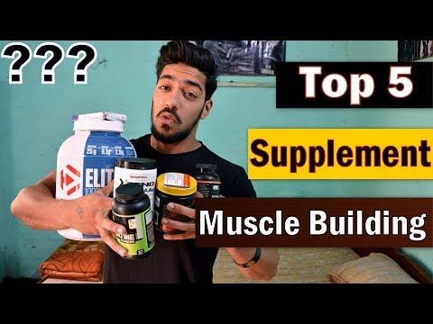 Top 5 Most Effective CLEAN BULK Supplement I Best Size Gain Supplement