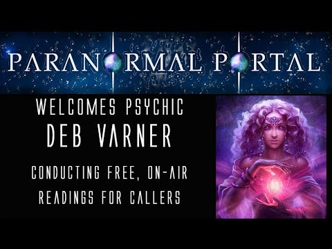 Divination with Psychic Deb Varner