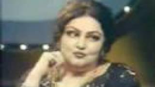 Noor Jehan TV Interview - Part II
